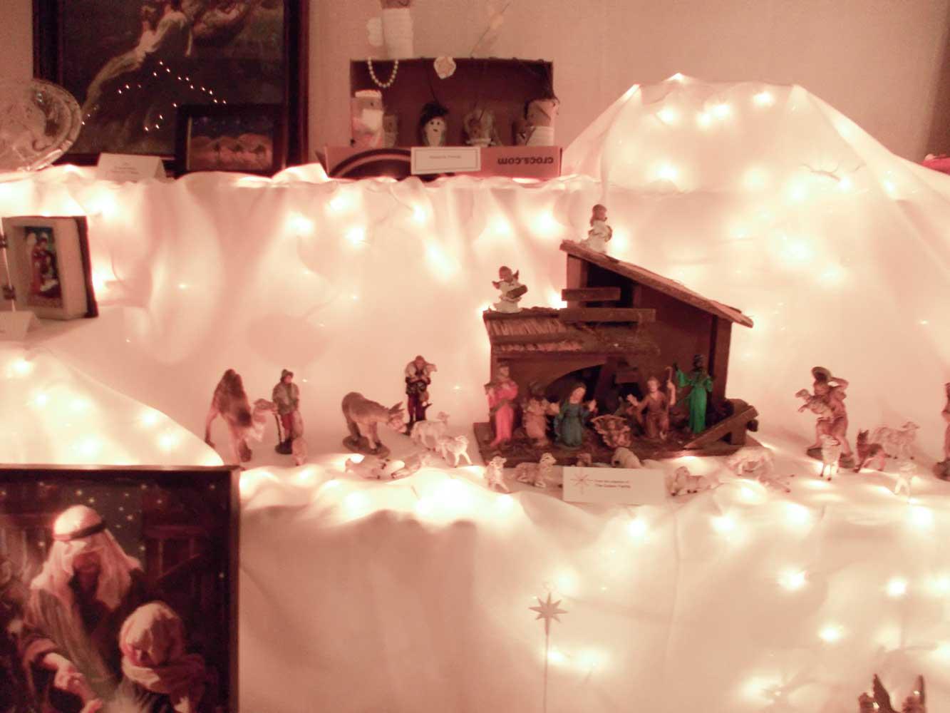 Clarksville Festival of the Nativity 2016
